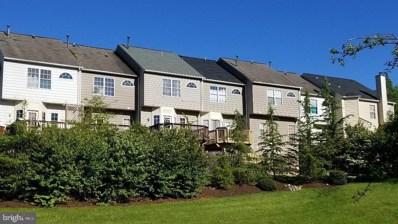 16793 Brandy Moor Loop, Woodbridge, VA 22191 - MLS#: VAPW493020