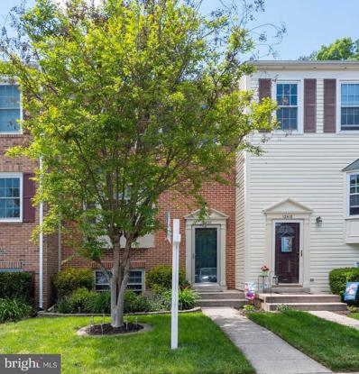 12420 Eden Lane, Woodbridge, VA 22192 - MLS#: VAPW493294