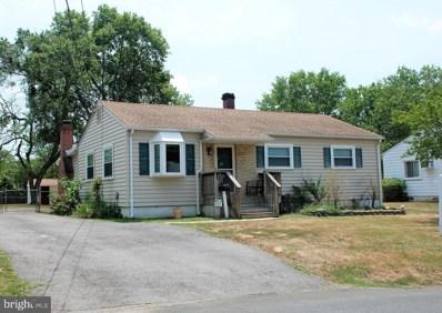 1435 G Street, Woodbridge, VA 22191 - #: VAPW493458