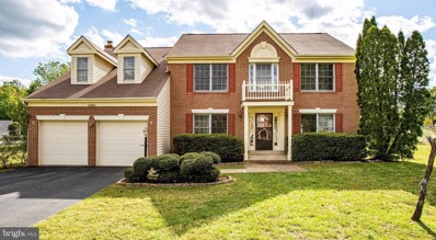 14994 Neabsco Overlook, Woodbridge, VA 22193 - #: VAPW493706