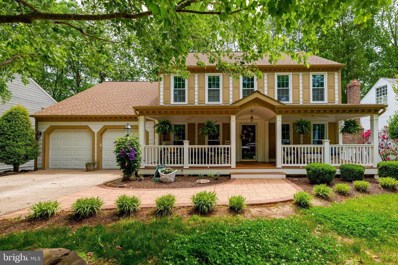 4703 Timber Ridge Drive, Dumfries, VA 22025 - #: VAPW493796
