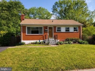 1713 Rosa Drive, Woodbridge, VA 22191 - #: VAPW493890