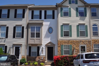 3631 Cebu Island Court, Woodbridge, VA 22192 - MLS#: VAPW494276