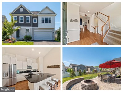 11929 Blue Violet Way, Bristow, VA 20136 - #: VAPW494300