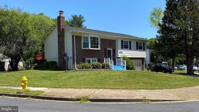 3810 Derby Court, Woodbridge, VA 22193 - #: VAPW494490