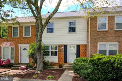 12468 Skipper Circle, Woodbridge, VA 22192 - #: VAPW494546