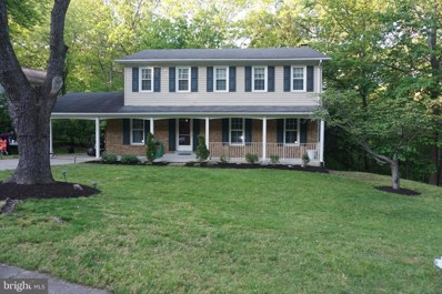 12345 Oakwood Drive, Woodbridge, VA 22192 - MLS#: VAPW494650