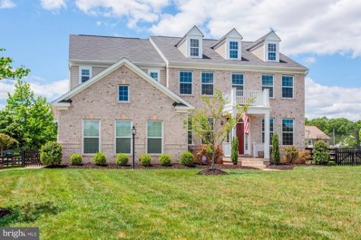 14630 Bridle Creek Road, Woodbridge, VA 22193 - #: VAPW494670
