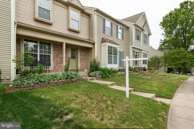 2589 Miranda Court, Woodbridge, VA 22191 - MLS#: VAPW494720