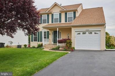 13823 Rosewood Drive, Woodbridge, VA 22193 - #: VAPW494738