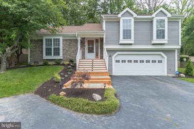 12662 Catawba Drive, Woodbridge, VA 22192 - MLS#: VAPW494994