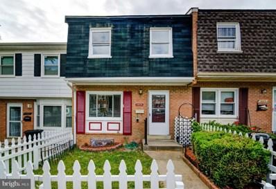 14474 Belvedere Drive, Woodbridge, VA 22193 - MLS#: VAPW495010