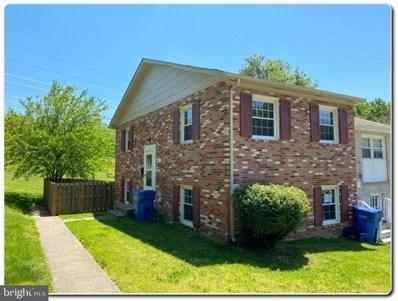 14801 Anderson Court, Woodbridge, VA 22193 - #: VAPW495136