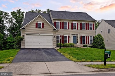 10208 Inchberry Court, Bristow, VA 20136 - #: VAPW495140