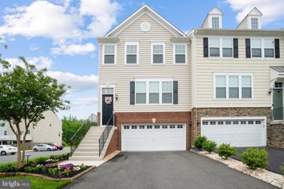 1719 Granville Court, Woodbridge, VA 22191 - #: VAPW495204