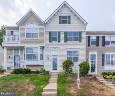 11630 Nellings Place, Woodbridge, VA 22192 - MLS#: VAPW495324