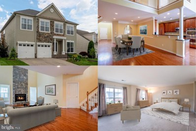 13191 Triple Crown Loop, Gainesville, VA 20155 - #: VAPW495394