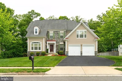 15672 Altomare Trace Way, Woodbridge, VA 22193 - #: VAPW495408