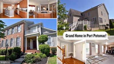 2554 Transom Place, Woodbridge, VA 22191 - MLS#: VAPW495540