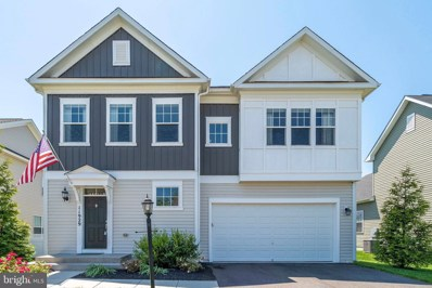 11929 Blue Violet Way, Bristow, VA 20136 - #: VAPW495660