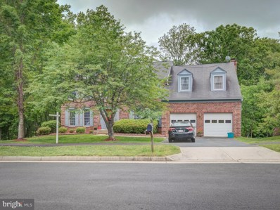 4938 Brightleaf Court, Woodbridge, VA 22193 - #: VAPW495760