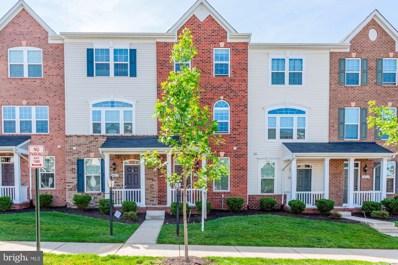 14613 Featherstone Gate Drive, Woodbridge, VA 22191 - MLS#: VAPW495780