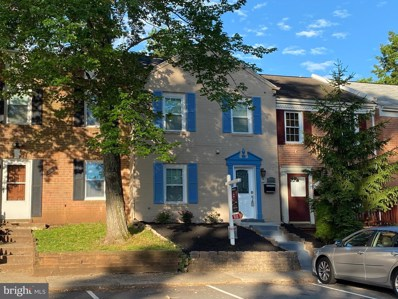 16606 Geddy Court, Woodbridge, VA 22191 - #: VAPW495892