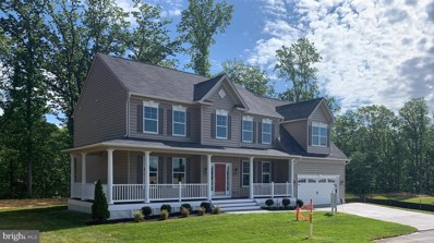 16701 Mill Station Way, Dumfries, VA 22025 - #: VAPW496096