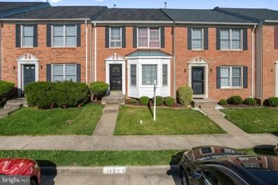 14304 Madrigal Drive, Woodbridge, VA 22193 - #: VAPW496202