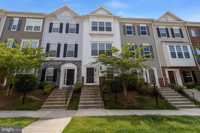 4308 Potomac Highlands Circle, Triangle, VA 22172 - #: VAPW496278