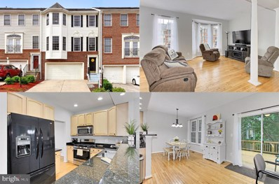 9021 Brewer Creek Place, Manassas, VA 20109 - #: VAPW496292