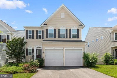 3512 Eagle Ridge Drive, Woodbridge, VA 22191 - #: VAPW496334