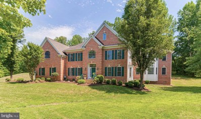 8025 Pinnacle Ridge Drive, Manassas, VA 20112 - MLS#: VAPW496404