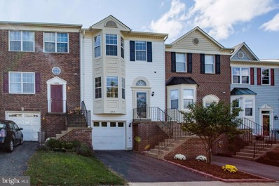 16832 Capon Tree Lane, Woodbridge, VA 22191 - MLS#: VAPW496624