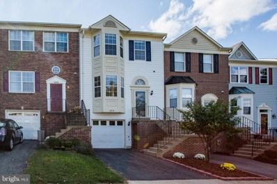 16832 Capon Tree Lane, Woodbridge, VA 22191 - #: VAPW496624