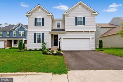 8309 Dearmey Creek Way, Bristow, VA 20136 - #: VAPW496638