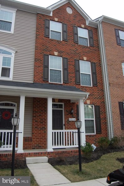 1735 Dorothy Lane, Woodbridge, VA 22191 - MLS#: VAPW496684