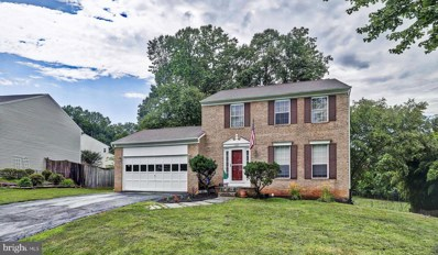 5342 Satterfield Drive, Woodbridge, VA 22193 - #: VAPW496734