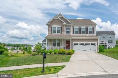 15107 Barnes Edge Court, Woodbridge, VA 22193 - #: VAPW496852