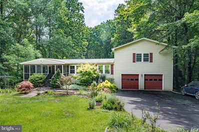 10013 Bent Tree Lane, Manassas, VA 20111 - MLS#: VAPW496984