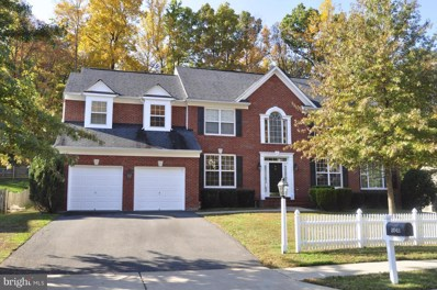 2042 Powells Landing Circle, Woodbridge, VA 22191 - MLS#: VAPW497108