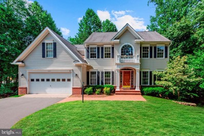 16215 Cypress Court, Dumfries, VA 22025 - MLS#: VAPW497312