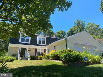 3071 Shagwood Court, Woodbridge, VA 22192 - MLS#: VAPW497370