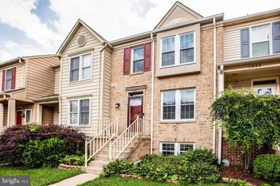 7881 Blue Gray Circle, Manassas, VA 20109 - #: VAPW497388