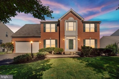 9524 Ballagan Court, Bristow, VA 20136 - #: VAPW497428