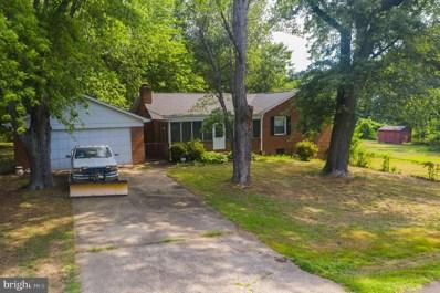 1354 Woodside Drive, Woodbridge, VA 22191 - #: VAPW497842