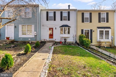 1903 Pohick Creek Court, Woodbridge, VA 22192 - #: VAPW497868