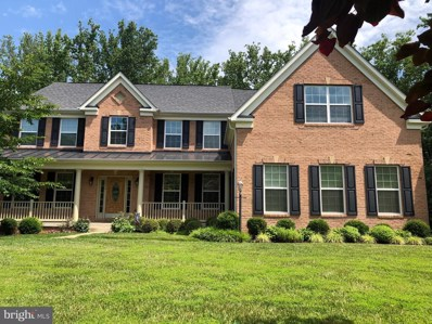 12474 Pendragon Way, Manassas, VA 20112 - MLS#: VAPW497924
