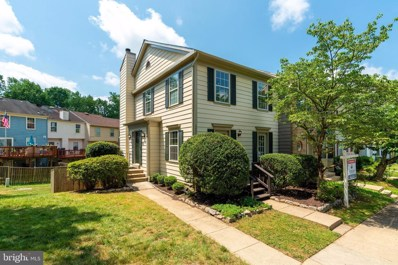 3431 Aviary Way, Woodbridge, VA 22192 - MLS#: VAPW497942
