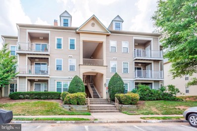 13615 Garfield Place UNIT 303, Woodbridge, VA 22191 - #: VAPW497954